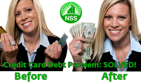 Instant Credit Card Dent Relief